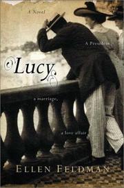 LUCY by Ellen Feldman