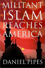 Book Cover for MILITANT ISLAM REACHES AMERICA