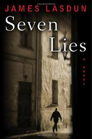 Cover art for SEVEN LIES