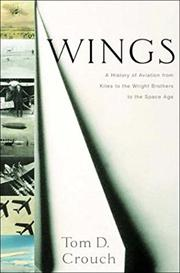 WINGS by Tom D. Crouch
