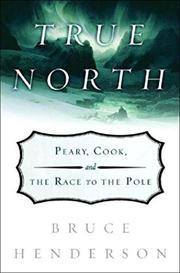 Cover art for TRUE NORTH