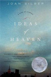 IDEAS OF HEAVEN by Joan Silber