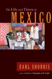Cover art for THE LIFE AND TIMES OF MEXICO