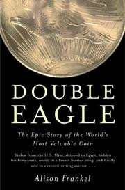 DOUBLE EAGLE by Alison Frankel