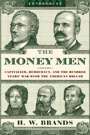 Cover art for THE MONEY MEN
