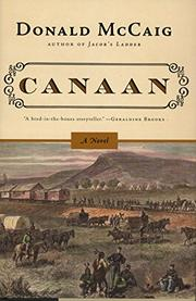 CANAAN by Donald McCaig
