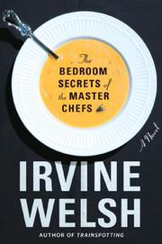 Book Cover for THE BEDROOM SECRETS OF THE MASTER CHEFS