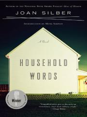 HOUSEHOLD WORDS by Joan Silber