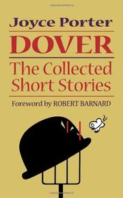 DOVER: The Collected Short Stories by Joyce Porter