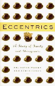ECCENTRICS by David Weeks
