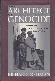 THE ARCHITECT OF GENOCIDE by Richard Breitman