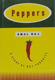 PEPPERS by Amal Naj
