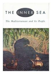 THE INNER SEA by Robert Fox