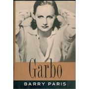 Cover art for GARBO