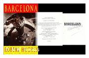 BARCELONA by Robert Hughes
