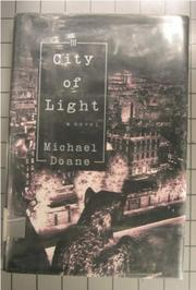 CITY OF LIGHT by Michael Doane