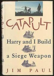 CATAPULT by Jim Paul