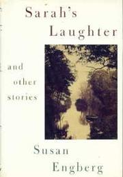 SARAH'S LAUGHTER by Susan Engberg