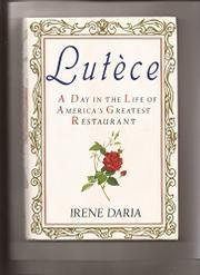 LUTÉCÈ by Irene Daria