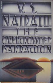 OVERCROWDED BARRACOON by V.S. Naipaul