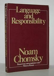 Cover art for LANGUAGE AND RESPONSIBILITY