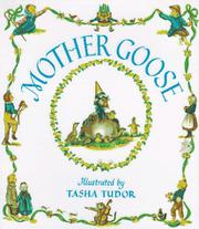 MOTHER GOOSE by Tasha Tudor