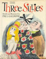 Cover art for THE THREE SILLIES