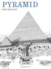 PYRAMID by David Macaulay