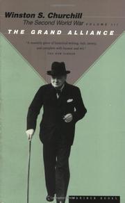 THE SECOND WORLD WAR, VOLUME 3 by Winston S.  Churchill