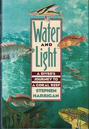 WATER AND LIGHT by Stephen Harrigan