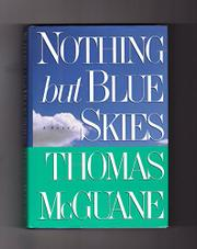 Book Cover for NOTHING BUT BLUE SKIES