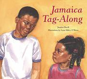 JAMAICA TAG-ALONG by Juanita Havill