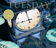 TUESDAY by David Wiesner