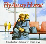 Cover art for FLY AWAY HOME