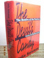 Cover art for THE DEVIL'S CANDY