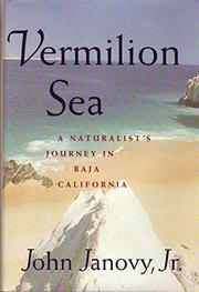 VERMILION SEA by Jr. Janovy