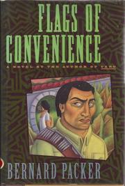 FLAGS OF CONVENIENCE by Bernard Packer