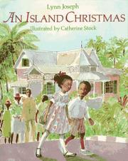 AN ISLAND CHRISTMAS by Lynn Joseph
