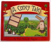 A CONEY TALE by Paul Rátz de Tagyos