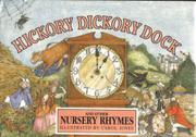 Cover art for HICKORY DICKORY DOCK