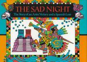 THE SAD NIGHT by Sally Schofer Mathews
