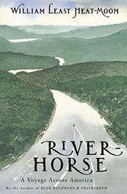 Cover art for RIVER HORSE