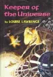 Book Cover for KEEPER OF THE UNIVERSE