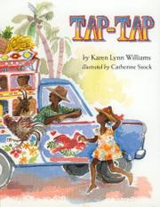 TAP-TAP by Karen Lynn Williams