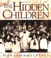 THE HIDDEN CHILDREN by Howard Greenfield