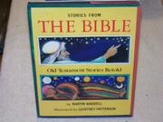 Book Cover for STORIES FROM THE BIBLE
