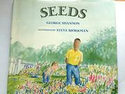 SEEDS by George Shannon