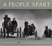 A PEOPLE APART by Kathleen Kenna