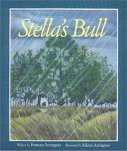 STELLA'S BULL by Frances Arrington