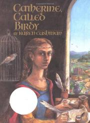 Cover art for CATHERINE, CALLED BIRDY